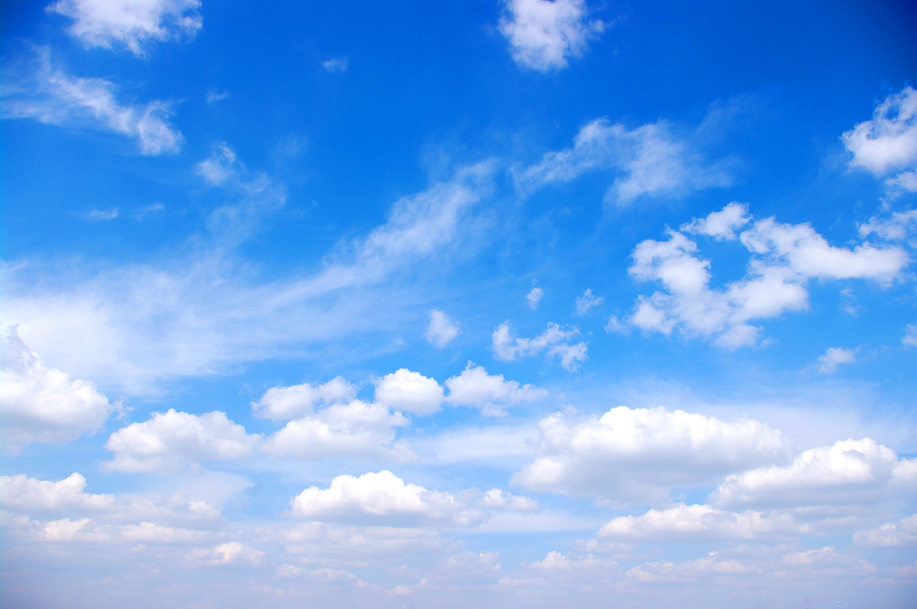 Clouds-Background